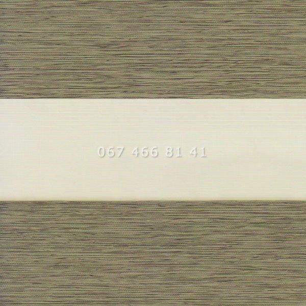 Тканевые ролеты Besta Standart День-Ночь BH Malachite 81-13