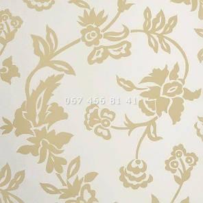 Тканевые ролеты Besta Mini Gloss Cream, фото 2