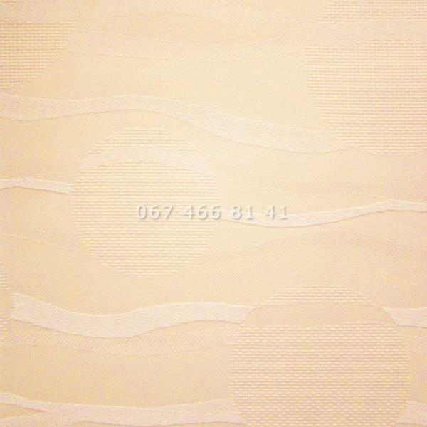 Тканевые ролеты Besta Uni с плоскими направляющими Sea Pink 2070