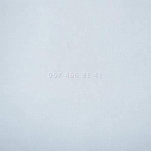 Тканевые ролеты Besta Uni с П-образными направляющими A T Grey 51, фото 2