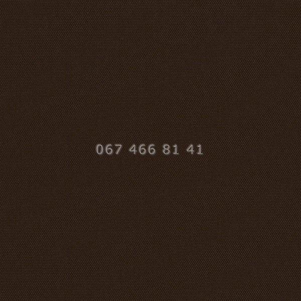 Тканевые ролеты Besta Uni с плоскими направляющими Berlin Chocolate Brown 0826