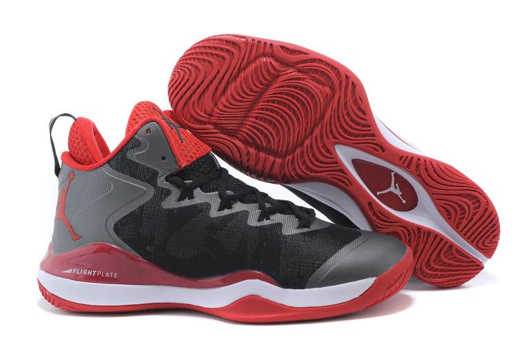 Кроссовки мужские Nike Air Jordan Super Fly 3  / AJM-330