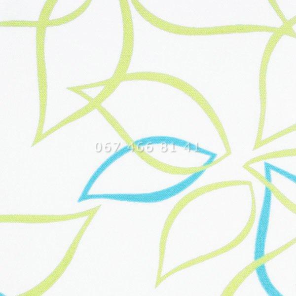 Тканевые ролеты Besta Mini Abris Green 01