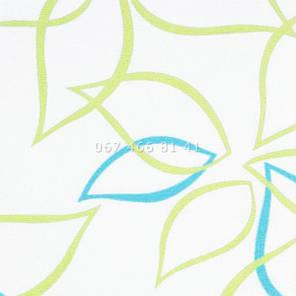 Тканевые ролеты Besta Mini Abris Green 01, фото 2