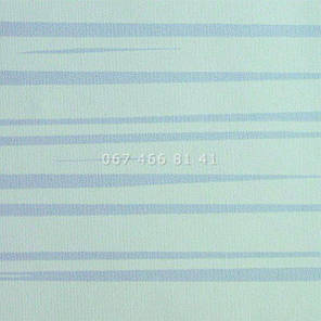 Тканевые ролеты Besta Standart Aqua Breeze Blue 105, фото 2