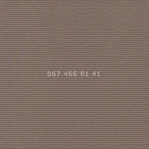 Тканевые ролеты Besta Uni с П-образными направляющими Royal Brown 804, фото 2