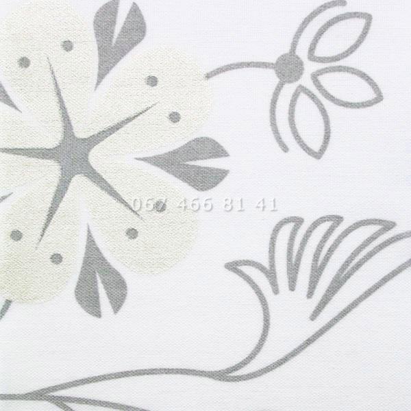 Тканевые ролеты Besta Uni с плоскими направляющими Barvy