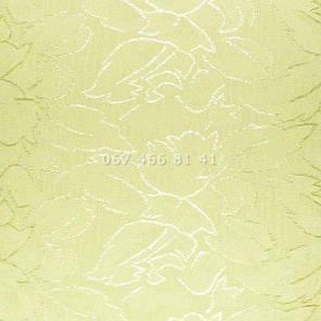 Тканевые ролеты Besta Uni с плоскими направляющими Azalia Champagne 513, фото 2