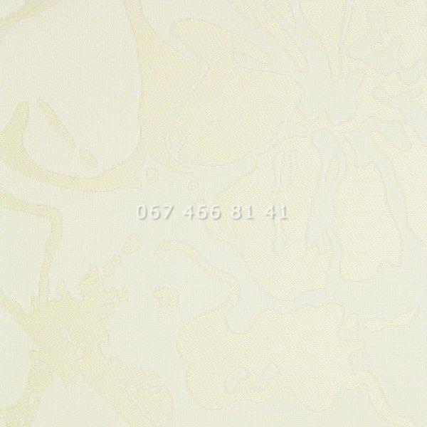 Тканевые ролеты Besta Uni с плоскими направляющими Briar Cream 9