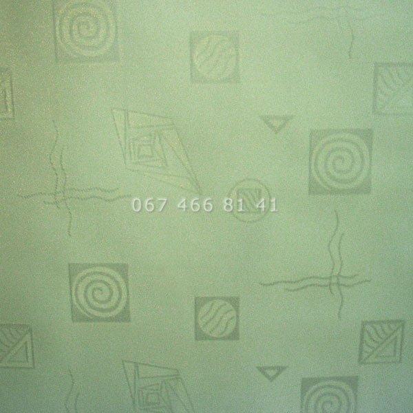 Тканевые ролеты Besta Standart Ikea Pistachio 2068