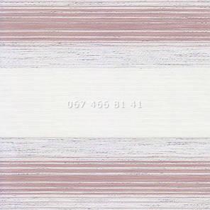 Тканевые ролеты Besta Mini День-Ночь BH Pink 136-4, фото 2