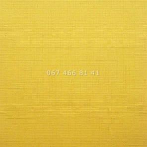 Тканевые ролеты Besta Mini Len T Yolk 0858, фото 2