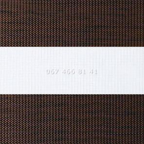 Тканевые ролеты Besta Mini День-Ночь BH Wenge 16, фото 2