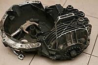 Корпус коробки переключения передач 2.5D б/у на Renault Trafic год 1980-2001, Opel Arena год 1997-2001, фото 1