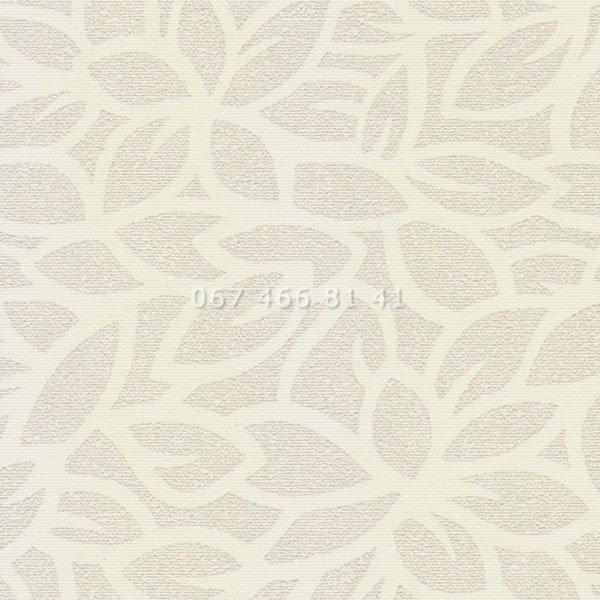 Тканевые ролеты Besta Uni с П-образными направляющими Lotos Ivory 76