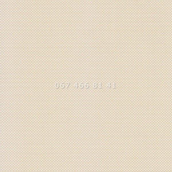 Тканевые ролеты Besta Uni с П-образными направляющими Screen White-Beige 02