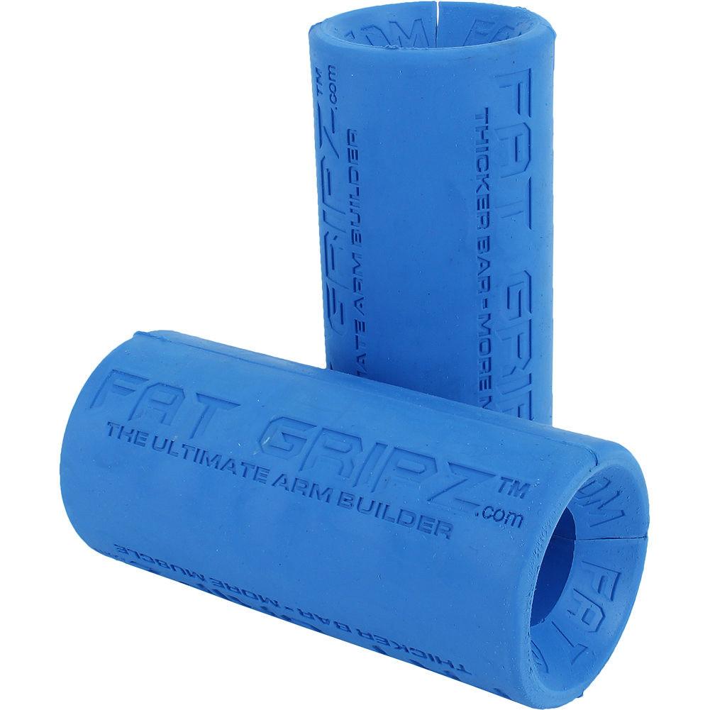 Расширитель грифа Fat Gripz 12,7 х 5,5 см (2 шт)