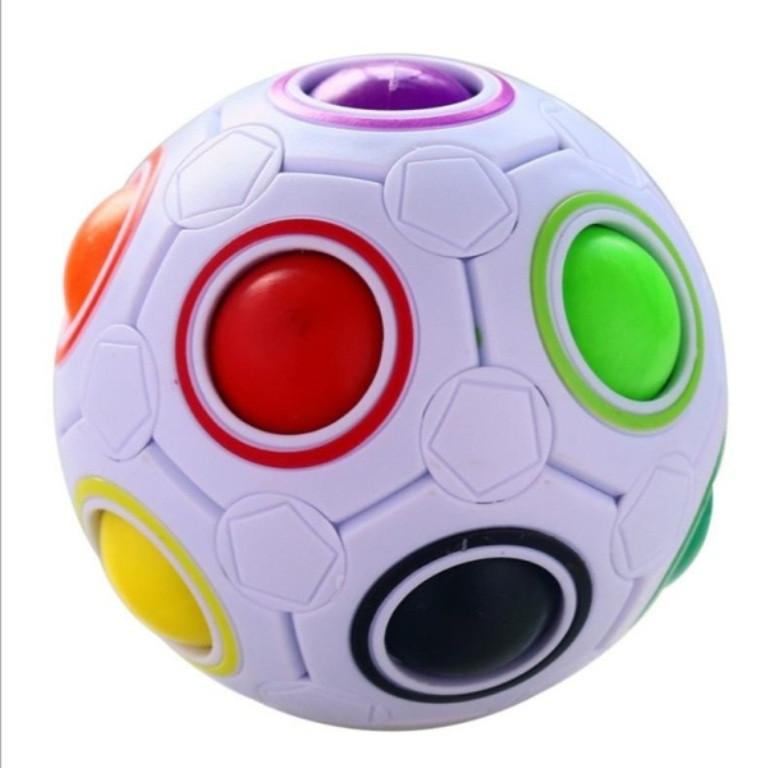 Головоломка мяч Yuxin Rainbow Ball