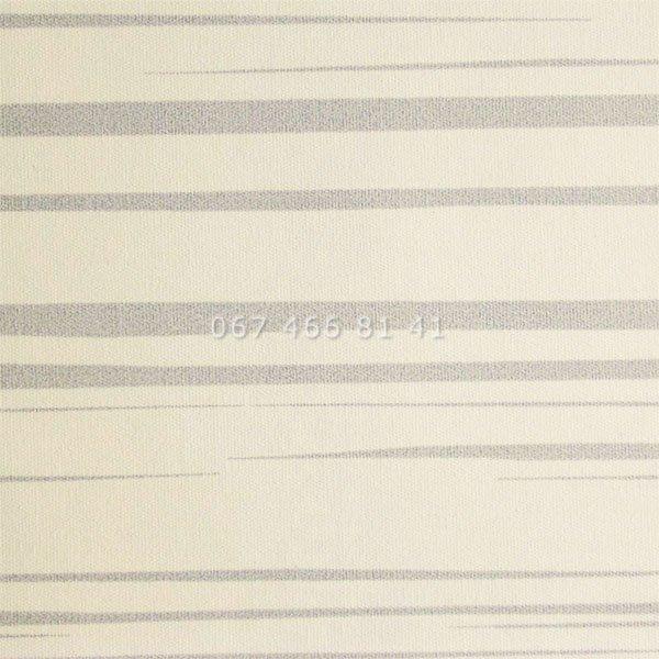 Тканевые ролеты Besta Uni с П-образными направляющими Aqua Breeze Grey 103