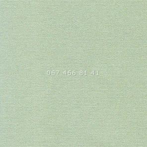 Тканевые ролеты Besta Uni с П-образными направляющими Luminis Mint 251, фото 2