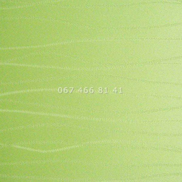 Тканевые ролеты Besta Uni с плоскими направляющими Grass T Green 0873