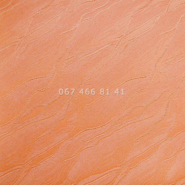 Тканевые ролеты Besta Uni с плоскими направляющими Woda T Apricot 1844