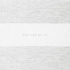 Тканевые ролеты Besta Mini День-Ночь BH White 31