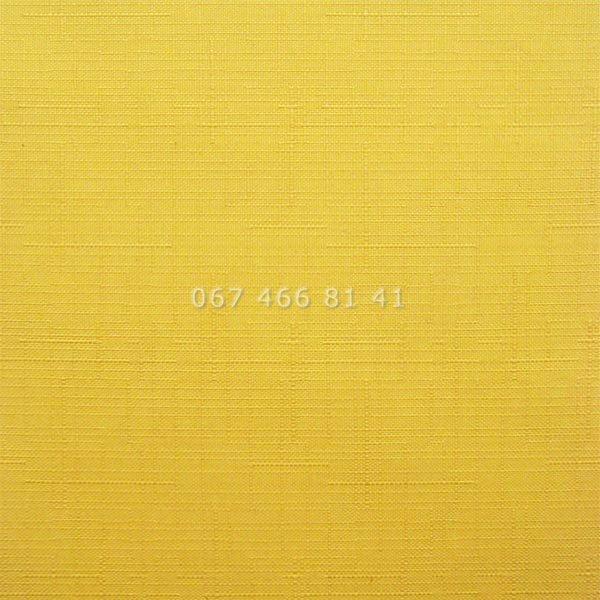 Тканевые ролеты Besta Uni с П-образными направляющими Len T Yolk 0858