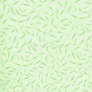 Тканевые ролеты Besta Uni с П-образными направляющими Batik Green, фото 2
