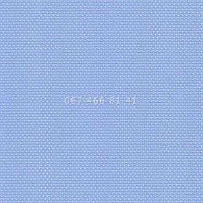 Тканевые ролеты Besta Uni с П-образными направляющими Royal Blue 2074, фото 2