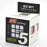Кубик Рубика 5x5 QiYi QiZheng, фото 2