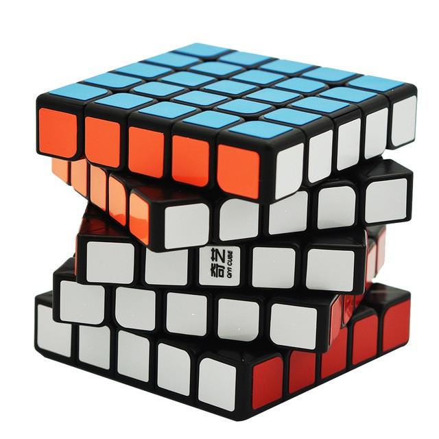 Кубик Рубика 5x5 QiYi QiZheng