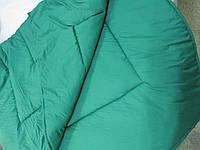 Одеяло антиалергенное на силиконе 400 (размером 1,4  на 2)