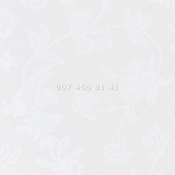 Тканевые ролеты Besta Uni с П-образными направляющими Gloss White