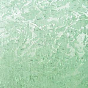 Тканевые ролеты Besta Uni с П-образными направляющими Miracle T Mint 07, фото 2