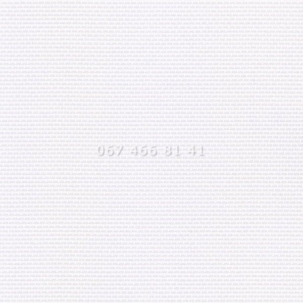Тканевые ролеты Besta Uni с плоскими направляющими Royal White 808