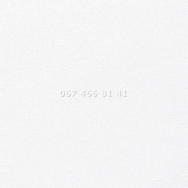 Тканевые ролеты Besta Uni с П-образными направляющими Muenchen BlackOut White 6200