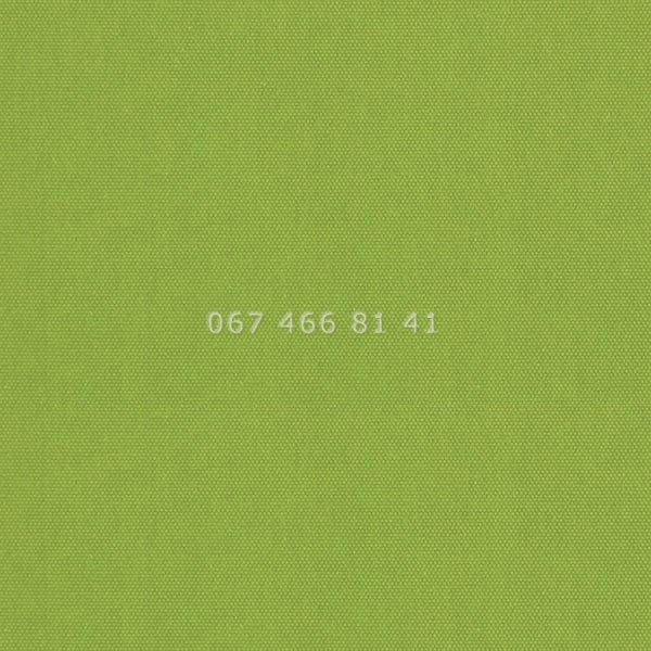 Тканевые ролеты Besta Uni с плоскими направляющими Berlin Leaf Green 0842