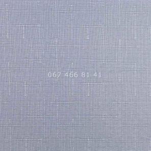 Тканевые ролеты Besta Uni с П-образными направляющими Len T Grey 7436, фото 2