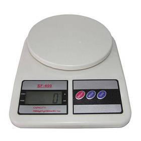 Весы кухонные WIMPEX WX 400