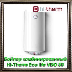 Бойлер комбинированный Hi-Therm Eco life VBO 80 0,21м2