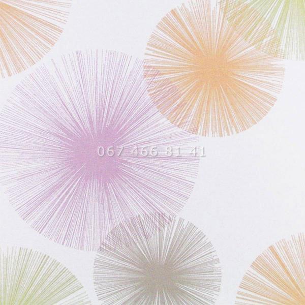 Тканевые ролеты Besta Standart Salut Pink 02