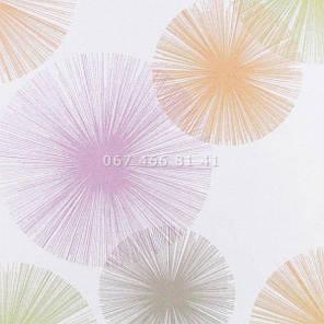 Тканевые ролеты Besta Standart Salut Pink 02, фото 2