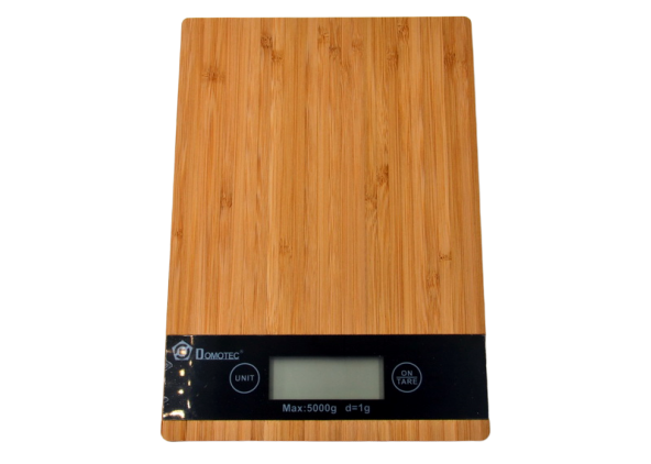 Весы кухонные Domotec MS-A, фото 2