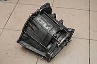 Корпус КПП (средняя часть) механическая зад Renault Trafic 2.1D 2.5D 1980-2001 7700599287, фото 1