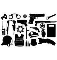 Комплектующие к оружию