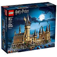 LEGO Harry Potter Замок Хогвардс (71043)