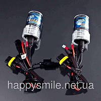 Набор ксеноновых ламп для автомобиля H7 HID 12V/35W 6000К