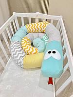 Подушка для беременных 2,5м