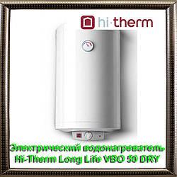 Электрический водонагреватель Hi-Therm Long Life VBO 50 DRY